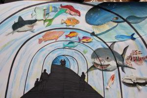 Cours arts plastiques nantes ados 11 à 15 ans